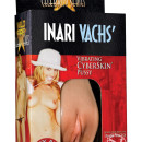 Inaris Vach S Vibrating Pocket Pussy