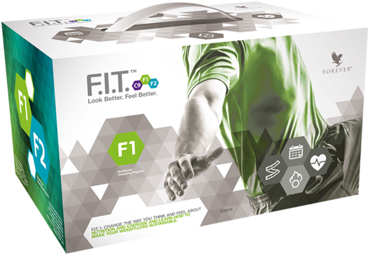 Forever FIT 1